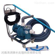鹤壁游泳池吸尘器