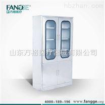 不锈钢器械柜 医用器械柜