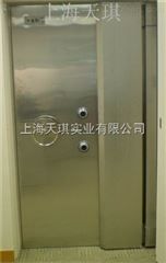 上海防盜安全門