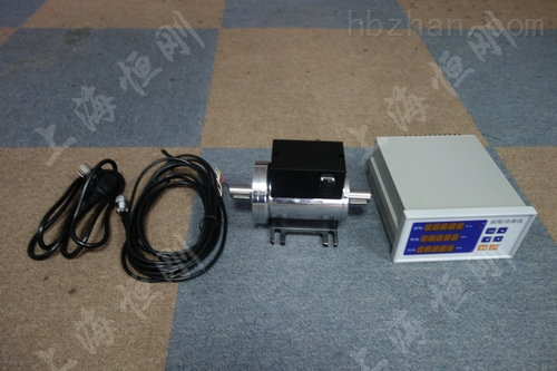 科研机构专用的动态扭矩测试仪