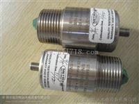 精密型ST5484E-151振动变送器ST5484E-151-432二线制的20mA 输出