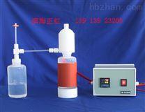 高純酸蒸餾器1000ml提取硝酸氫氟酸價格