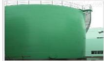 电厂吸收塔防腐专用高温玻璃鳞片胶泥