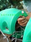 水产养殖挂网浮体 水面警示浮筒 浮体生产厂家