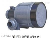 多段鼓风机 HTB75-104