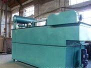 吉豐機械生活污水一體化中水處理設備