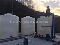惠州20立方PE水箱