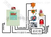 二氧化氯浓度报警器 CLO2气体泄漏检测报警装置