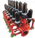 衡水潤澤全自動盤式(疊片)過濾器