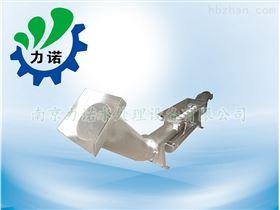 南京LYZ型无轴螺旋输送压榨机