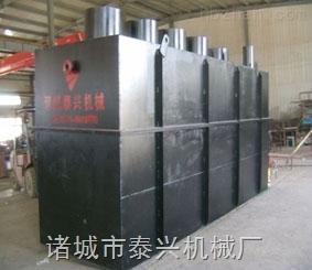 屠宰场污水处理设备厂家直销