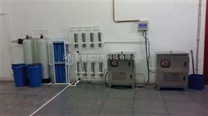 连锁餐饮工业冷雾系统