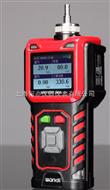GASTiger2000-H2S泵吸式便携硫化氢检测报警仪