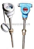 一體化溫度變送器熱電阻