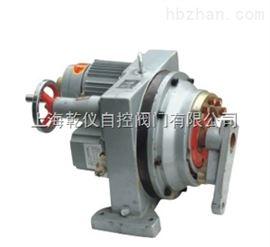 DKJ-3100-D电动执行器 角行程电动执行器
