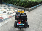 FS15/27BE ECO汽油式高压清洗机
