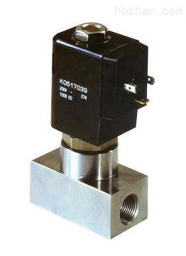德国gsr高温电磁阀技术参数下载(仅供参考)图片