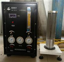 现货供应氧指数分析仪售后服务优质