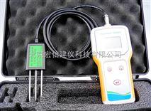 TS-4土壤含水率测定仪 含水率测定仪 木材含水率测定仪 土壤含水率 土壤水分测定仪 土