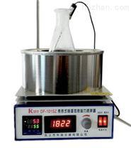 實驗室集熱式恒溫加熱磁力攪拌器電磁攪拌器恒溫水油浴鍋瑞科廠家