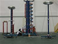 雷电冲击电流发生器