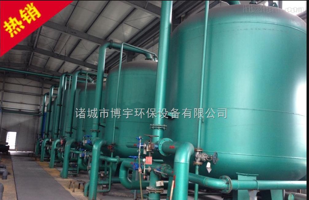 电镀污水废水处理设备