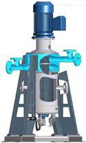 環隙式離心萃取器—液液分離—後處理betway必威手機版官網