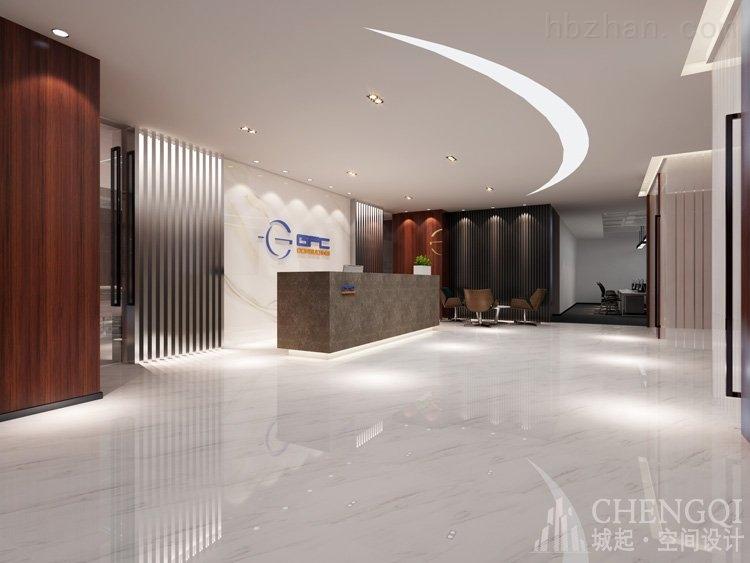 上海小型办公室装修设计哪便宜_办公场所设计哪好