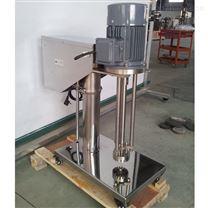 BRS-1.1-4電動升降移動式高剪切乳化機