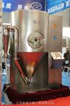 猪血粉喷雾干燥造粒机机械