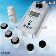 ET4200数据型微电脑多量程浊度测定仪