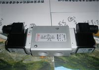 DCF23S双稳态电磁空气阀DCF23S型制动控制工作原理图