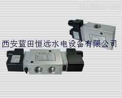 单稳态空气阀DCF23D型电磁空气阀使用说明书