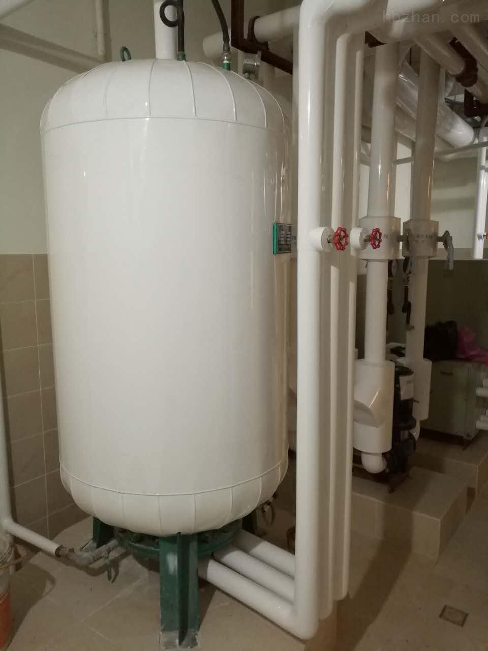 PVC保温外保护成型直管外壳