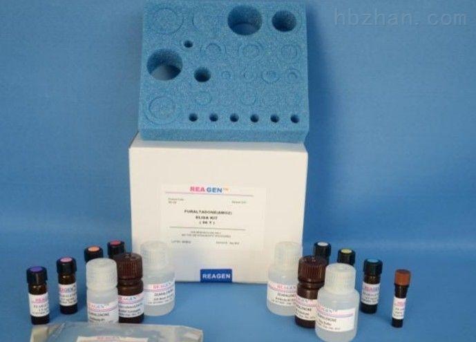 人血管生成素相关生长因子 (AGF)酶联免疫检测试剂盒