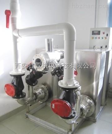 陕西隔油污水提升设备
