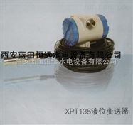 XPT135集水井液位测控器XPT135插入式液位变送器厂家规格报价说明书