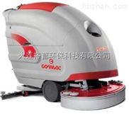 吉林長春手推式全自動洗地機多功能洗地機