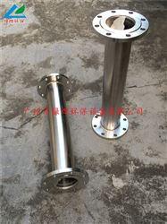螺纹管混合管/静态管道混合器
