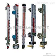 BNA31-400/410/3-SC-M漏油箱磁翻板油位计BNA31-400/410/3-SC-MW/0-T00型工作原理图