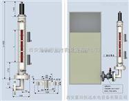 BNA21-G75/40-4-SC-MNBNA21-G75/40-4-SC-MN-T43/TOO型磁翻板液位计