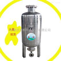 阜康400*1460*1.0隔膜式气压罐