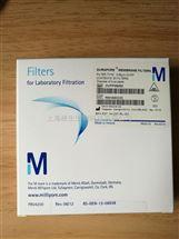 Millipore聚偏氟乙烯PVDF过滤膜0.65um孔径DVPP09050