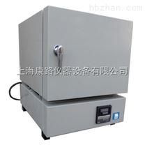 博迅智能陶瓷纖維箱式電阻爐供應