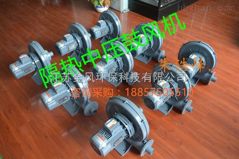 蜗牛式鼓风机_中国环保在线
