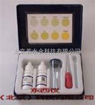 餘氯測試盒/餘氯試劑盒wi3189