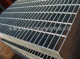 电厂热镀锌钢格栅板