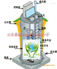 KW-2000一体化预制提升泵站进口水泵
