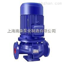 立式管道离心泵型号