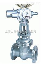 上海調節閥廠家Z941H-25R不鏽鋼316材質電動調節閘閥